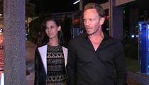 Ian Ziering -- Throws Tara Reid to the Shark(nado)s Too