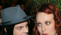 Jack White -- My Estranged Wife is a Liar