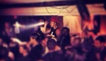 Justin Bieber's Crew -- Under Investigation In Nightclub Beatdown