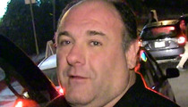 James Gandolfini -- Theft Victim in Death ... Rolex Submariner M.I.A.