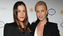 Liv vs. Charlize: Who'd You Rather?