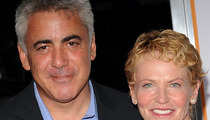 'Sons of Anarchy' Villain Adam Arkin -- Wife Files for Divorce