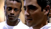 'Real World' Star Sean Sasser Dies -- Pedro Zamora's Boyfriend Dead at 44