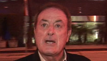 Al Michaels -- On Probation for the Next Two NFL Seasons