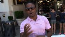 Black Power Ranger Walter Jones -- The Show Wasn't ALWAYS Racist