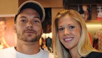 Kevin Federline Married In Vegas And the Winner Is ...