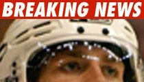Hockey Star Arrested Over 20 Cent Fight