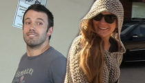 Ben Affleck -- I Told Lindsay Lohan How To Stay Sober and Wage Comeback