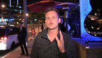 Rob Dyrdek -- Drunk People + Munchies = My New MTV Show
