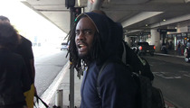 Wale Goes BALLISTIC Over Album Snub -- I'm Gonna Knock Everyone Out!!!