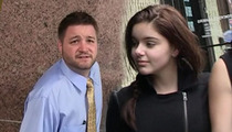 Ariel Winter's Brother -- If Mom Can't Have Custody ... Give It To Me!