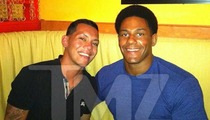 Darren Young -- WWE Gay Superstar Says 'I'm In Love'