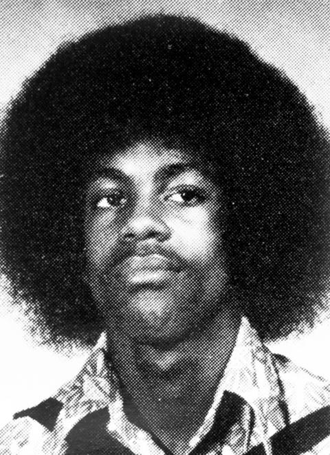 Prince, 1974