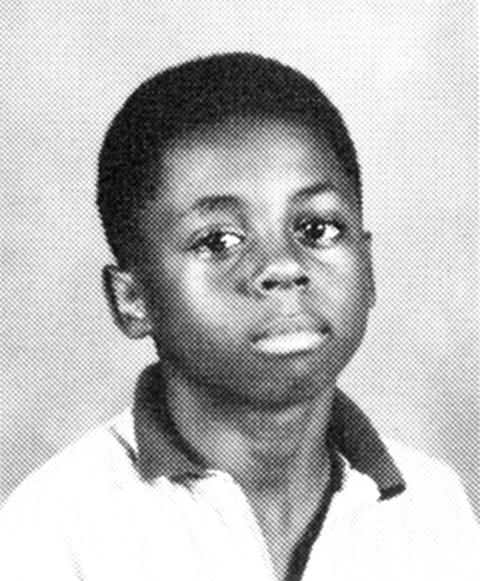 Lil Wayne, 1995