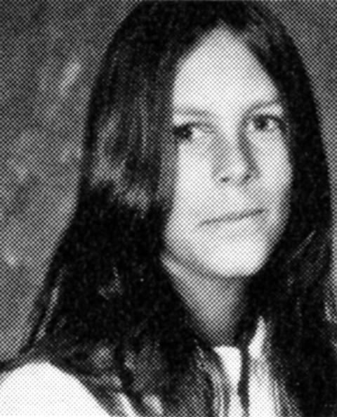 Jamie Lee Curtis, 1973