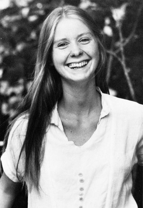 Cynthia Nixon, 1984