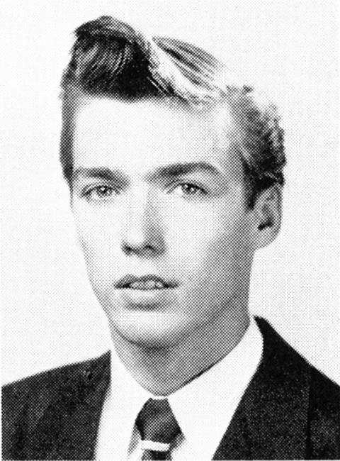 Clint Eastwood, 1949