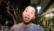 NBA'er Greivis Vasquez -- Ryan Anderson Is Struggling With GF's Death