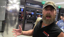 WWE Star Shawn Michaels -- Being Gay is Passé