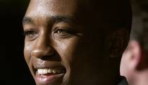 Lee Thompson Young -- Funeral Service on Famous Movie Lot