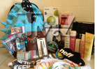 Kylie Jenner Sweet 16 -- $150,000 IN GIFT BAGS ... Headphones, Makeup, Jewelry