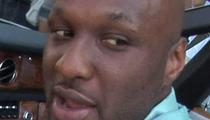Lamar Odom --Missing, Family & Friends Worried