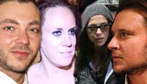 Jenny McCarthy -- Famous Friends Busted for Public Intoxication