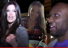 Lamar Odom Calls Party Buddy 'Groupie, Junkie, Crack Head'