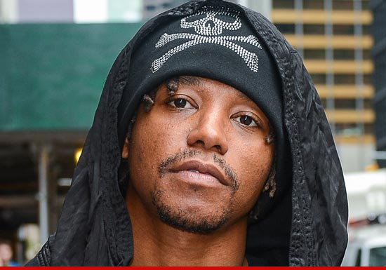 Rapper Lupe Fiasco -- Accused of Hiding Money For a Drug ...