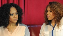 Gospel Duo Mary Mary -- Accused of Stiffing Manager ... Making God Sad