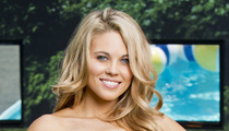 'Big Brother' Aaryn -- TOOK A BLACK GUY TO PROM ... Says Mom