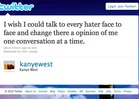 Kanye Goes on Twitter Rampage, Seeks Forgiveness