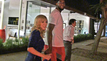 Jennette McCurdy & Andre Drummond -- REAL DATE NIGHT ... After Twitter Courtship