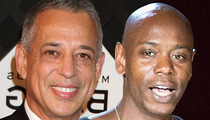 Dave Chappelle - RIPPED BY HARTFORD MAYOR ... 'Quit Whining'
