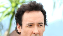John Cusack's Alleged Stalker -- Touched By a Prosecutorial Angel