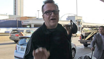 Ariel Castro Shoulda Been Hung By His Balls ... Says Tom Arnold
