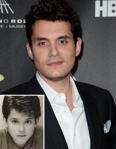 It's John Mayer!
