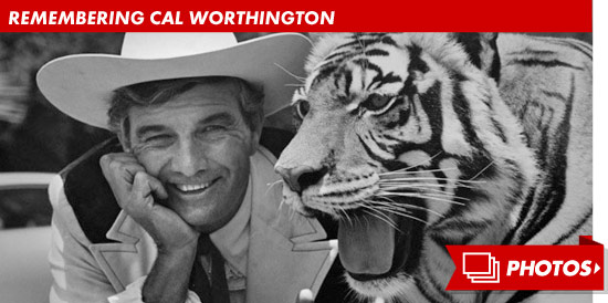 Cal Worthington Ford Anchorage >> Cal Worthington Dead Famed Car Dealer Dies At 92 Tmz Com