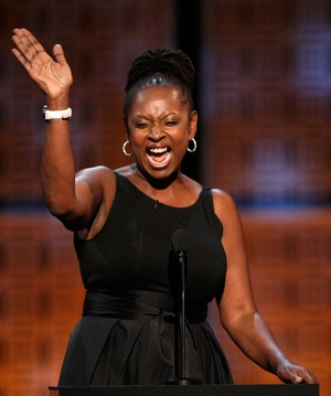 Robin Quivers -- Through the Years