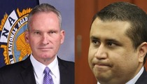 Police Chief -- I Wouldn't Want to Be the Neighbor of George Zimmerman