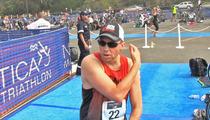 Jon Cryer -- I Needed 3 Months of Rehab After 2012 Triathlon Crash