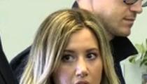 Ashley Tisdale -- Stalker Pleads No Contest ... Gets Probation & Head Shrinking