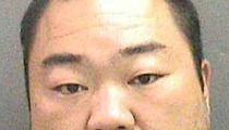 'Austin Powers' Villain Joe Son -- CHARGED WITH MURDER ... Death Penalty On the Table
