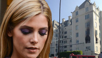Ashley Greene Fatal Candle Fire SETTLED ... For a High Price