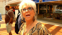 Paula Deen -- I Don't Need a Comeback ... 'I Never Went Anywhere'
