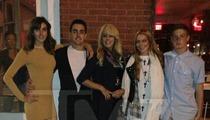 Dina Lohan -- No-Booze Birthday Bash After DUI Arrest