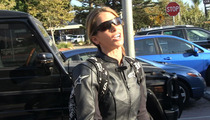 Jillian Michaels -- 'I Guess I Need Cara to Train Me' ... 'Biggest Loser' Star Hits Back At Co-Star After Triathlon Diss
