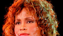 Whitney Houston -- Corroboration Over Pervy Comment About Whitney's Dead Body