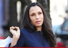 Famke Janssen -- Cops: Creepy Book Left by 'Burglar' ... Belonged to Her