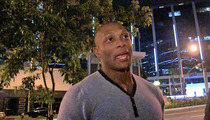 Eddie George -- Trent Richardson is Lucky the Browns Dumped Him
